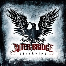 Alter Bridge Blackbird