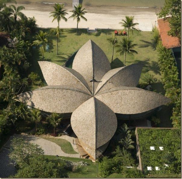 11 bâtiments qui font références dans l'architecture durable (1)