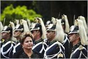 Dilma fará viagem ao Japão entre os dias 26 e 28 de junho
