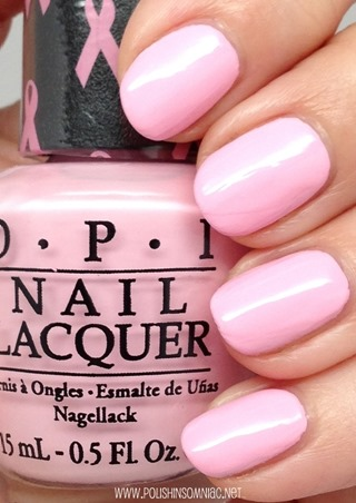 OPI Mod About You (Pink of Hearts 2014)