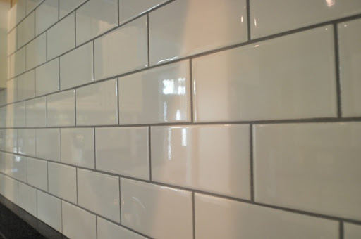 Wonderful Install A Kitchen Backsplash Without Mortar!