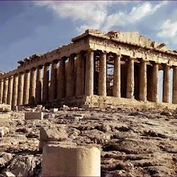 29 - Partenón de Atenas 2