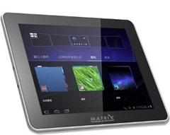 Matrix-Y5-Tablet
