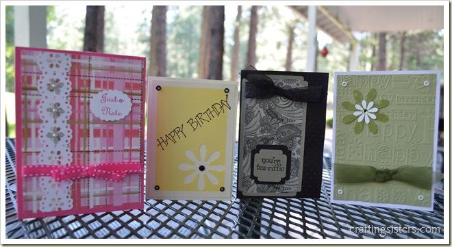 Sheryl's Cards