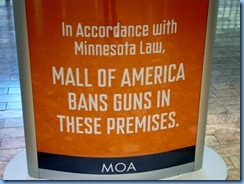4717 Minnesota - Bloomington, MN - Mall of America