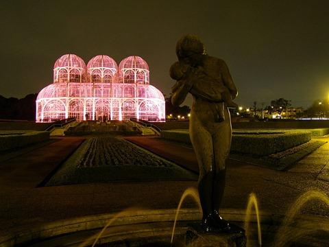 Botanico_Curitiba_Outubro_Rosa