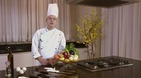Curso Online de Culinária Básica - Cursos Visual Dicas