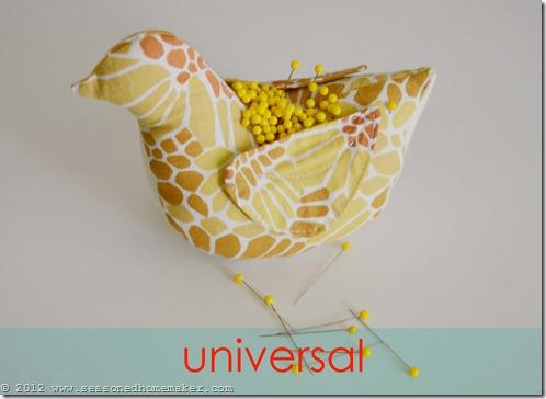 Universal - Plastic Head