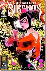 P00005 - Gotham City Sirens #5