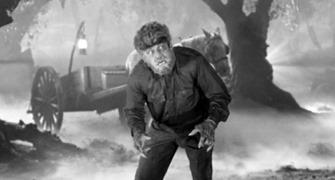 le Loup-Garou 1941