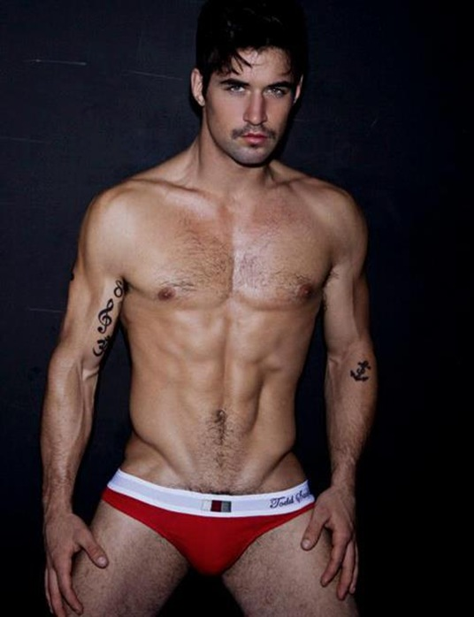 benjamin godfre by rick day