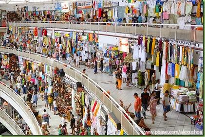 mercado central fortaleza