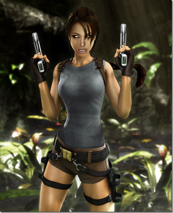 Lara Croft (28)