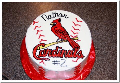 Nathan's Cardinals Cake (2)