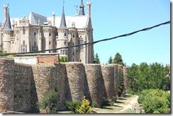 Oporrak 2011, Galicia - Astorga   31