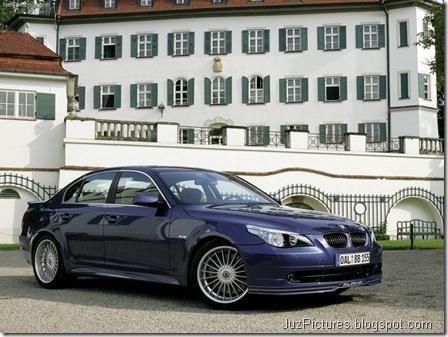 Alpina BMW B53