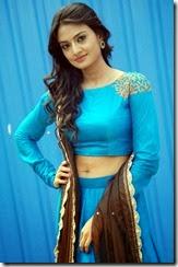 Nikitha-Narayan-cute-images