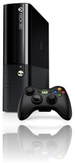 Uusi vanha Xbox 360