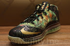 nike lebron 10 ps elite championship pack 12 06 Release Reminder: LeBron X Celebration / Championship Pack