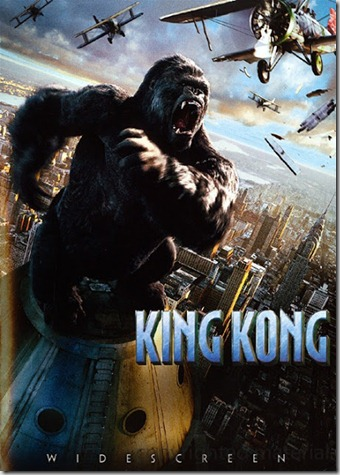 King Kong Extended Cut (2005)