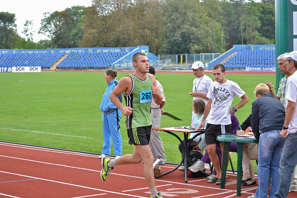 Харьковский марафон 2012 - 185