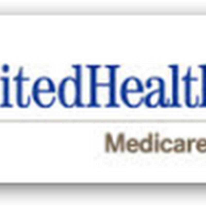 Missouri The Latest State To Feel United Healthcare's Medicare Advantage Doctor Dump - Shifting Doctors and Patients Around Inside Math Models and Algorithms Contained in Business Intelligence Software From One Spreadsheet To Another…