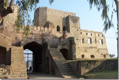 Nurpur Fort Nurpur