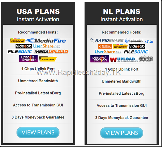 Best SBorg Hosting 1Gbps Premium sBorg Hosting Best USA,NL PLans | Buy 1Gbps sBorg with torrent transmission support