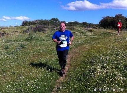 Trail Running de Coria