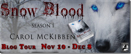 Snow Blood Banner 851 x 315