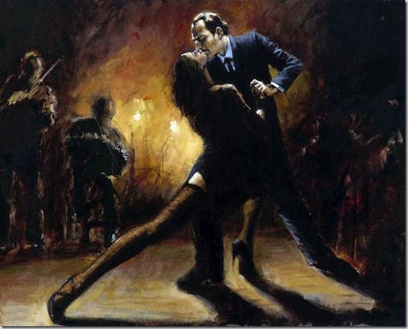 Fabian Perez 1967 - Argentine Figurative painter - Reflections of a Dream - Tutt'Art@ (53)