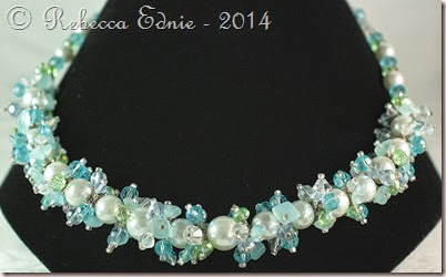 ocean tides necklace