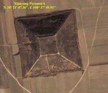 China-Piramide-Xianyang