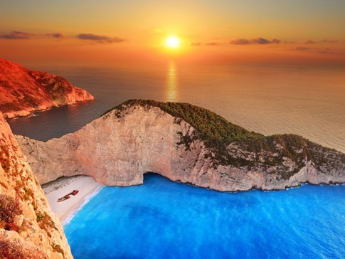 Navagio Beach 00
