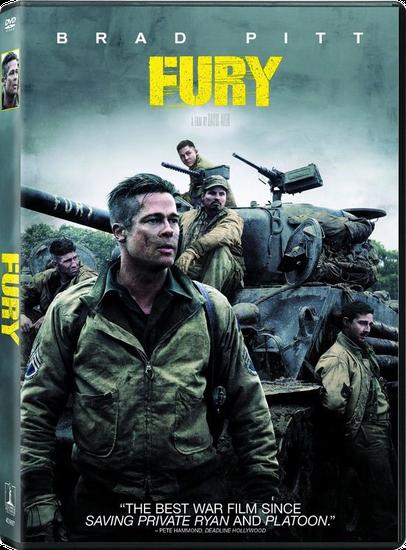 Fury – Latino