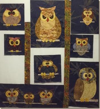 current owls