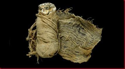 Makam Dinasti Mesir Kuno Ditemukan Arkeolog Spanyol