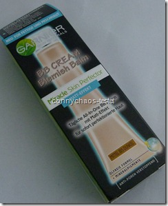 BB CReam Miracle Skin Perfector Matt Effekt