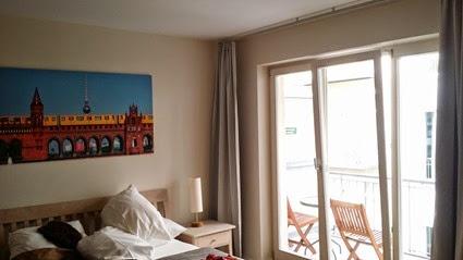 Apartment 208 - Schoen House Apartments, Berlin
