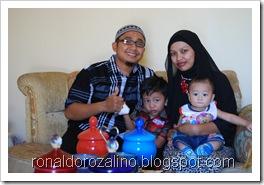 Lebaran 1434 H 2013 M di Pekanbaru Riau Kota Bertuah (6)