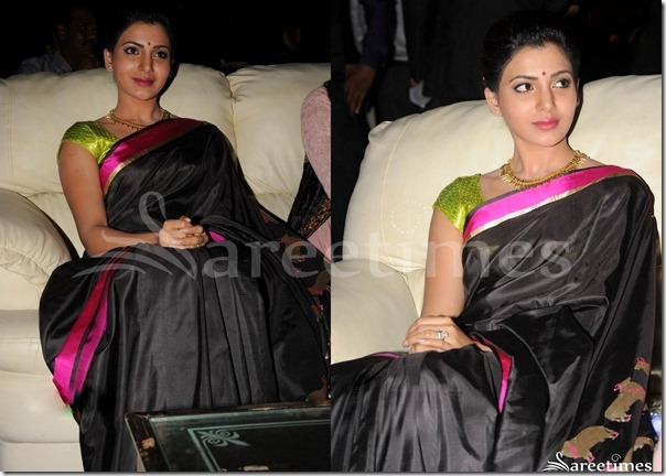 Samantha_Black_Saree(1)