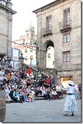 Oporrak 2011, Galicia - Santiago de Compostela  19