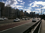 Jun 7 - Bradfield Highway, North Sydney