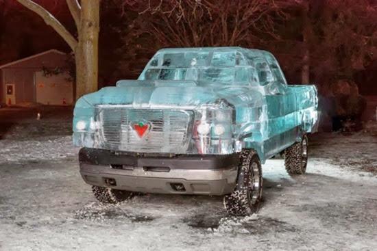 Carro de gelo 01