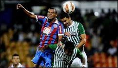 Bahía vs Atlético Nacional