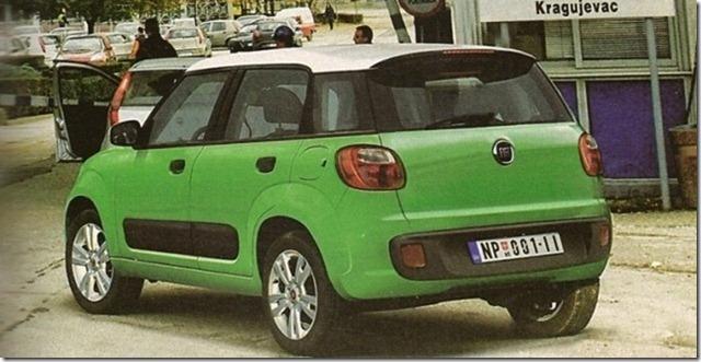 Fiat-Ellezero-L0-stabilimento-Kragujevac