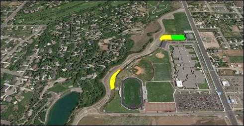 2015-03-17 High School Parking Expansion