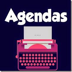 Agendas - Ideias e arquivos - clique aqui