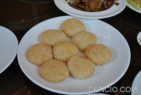 Xin Tian Di Restaurant Dim Sum Buffet unlimited 54