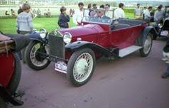 1983.10.02-046.29 Lancia Lambda 11 CV 1925